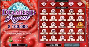 lottery winner online
