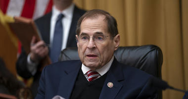 House Judiciary Committee Chairman Jerrold Nadler