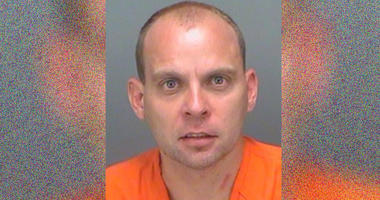 Florida man mcdonald's attack