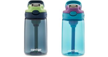 water bottles recalled
