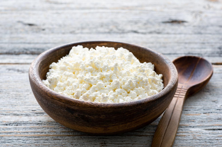 Only 17% of Americans Know How Cottage Cheese Got Its Name . . . And the Others Have Some Wild Theories