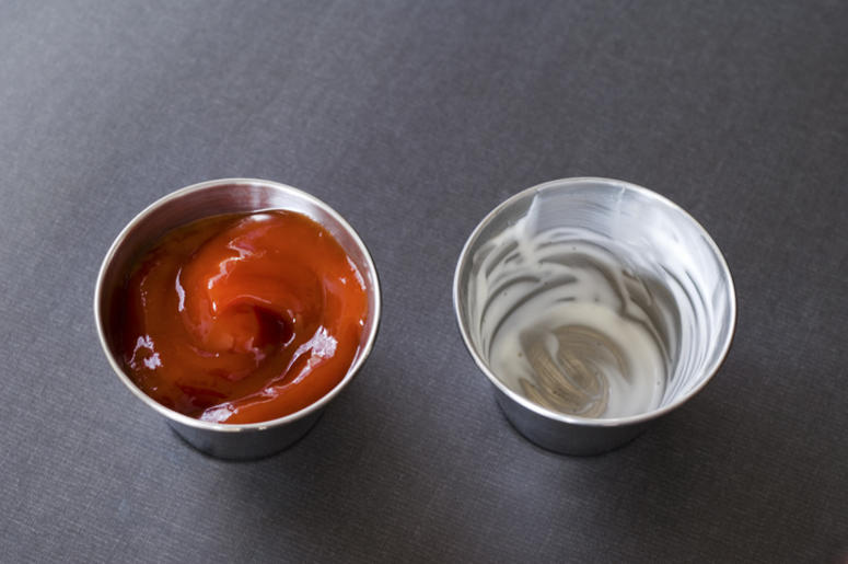 Ranch Dressing Has Replaced Ketchup in Condiment Popularity