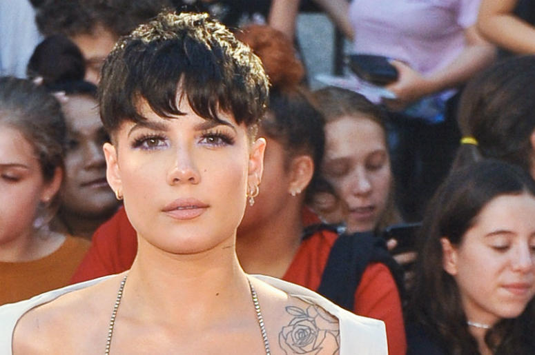 Halsey Unleashes Pure Musical Emotion in New Song,