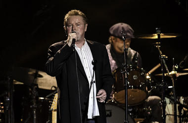 Don Henley Of The Eagles