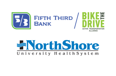 NorthShore University HealthSystem Orthopaedic & Spine Institute At Bike The Drive