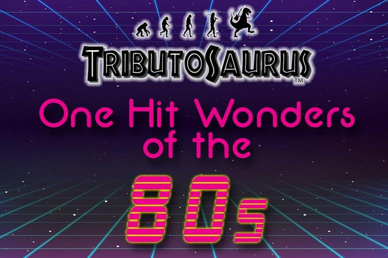 Tributosaurus One Hit Wonders of the 80s