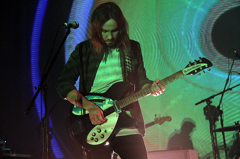Tame Impala Live In Concert