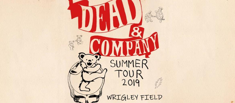 Dead & Company | 93 XRT