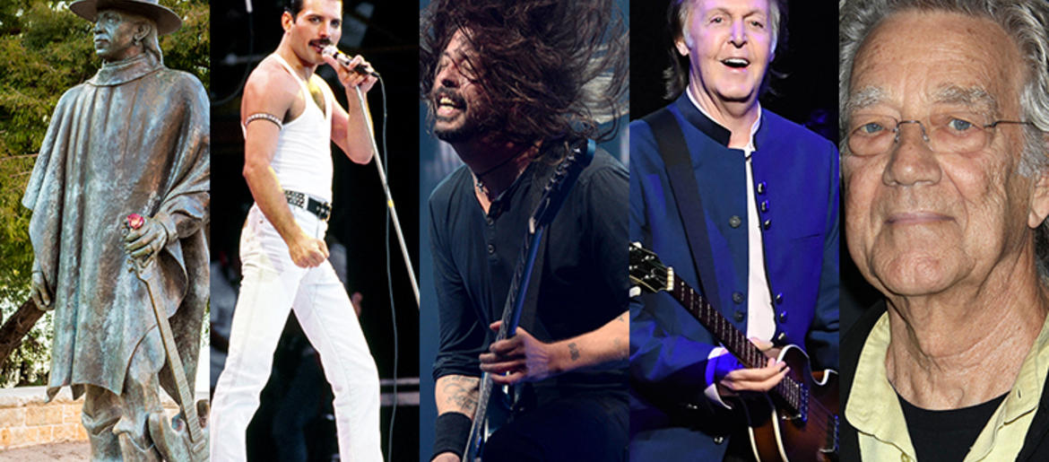 Name Your Ultimate Fantasy Band | 93 XRT