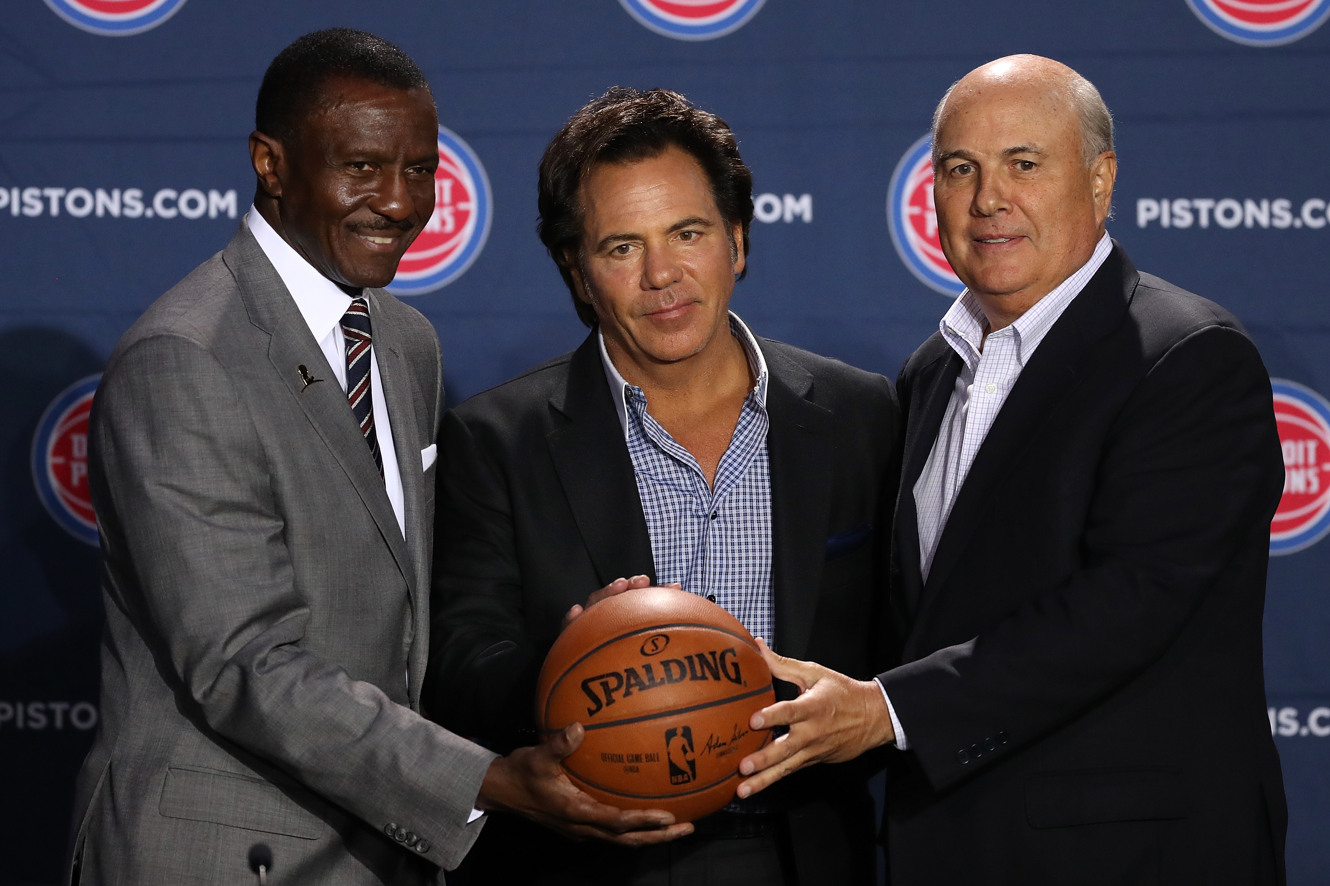 Pistons Know They Must Get It Right In Upcoming Draft: 'We Can't Strike Out'
