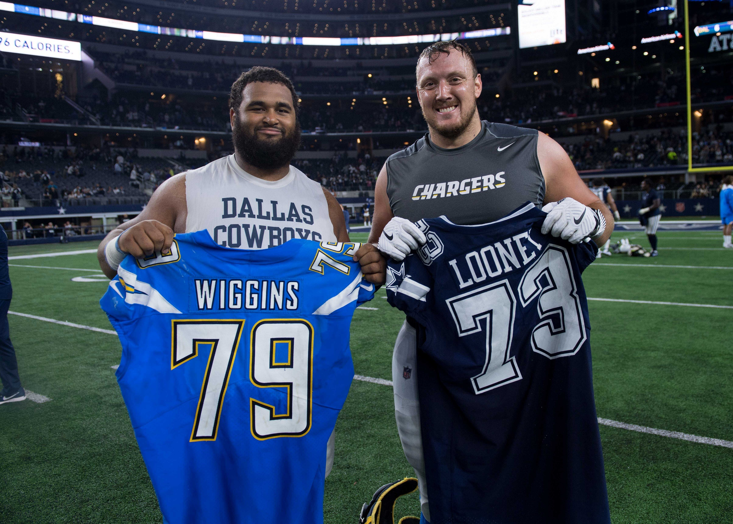 new arrival 2d969 5dd9d Lions Sign Unrestricted Free Agent G Kenny Wiggins | 97.1 ...