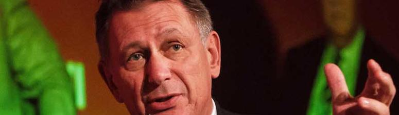 Ken Holland Reportedly 'Architect' Of Yzerman's Return To Red Wings