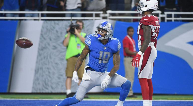 ESPN Picks Kenny Golladay For 'Break Out' Season | 97 1 The