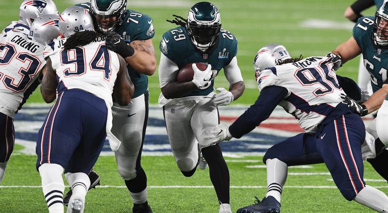 cf0f41edc2b Lions Sign Unrestricted Free Agent RB LeGarrette Blount | 97.1 The ...