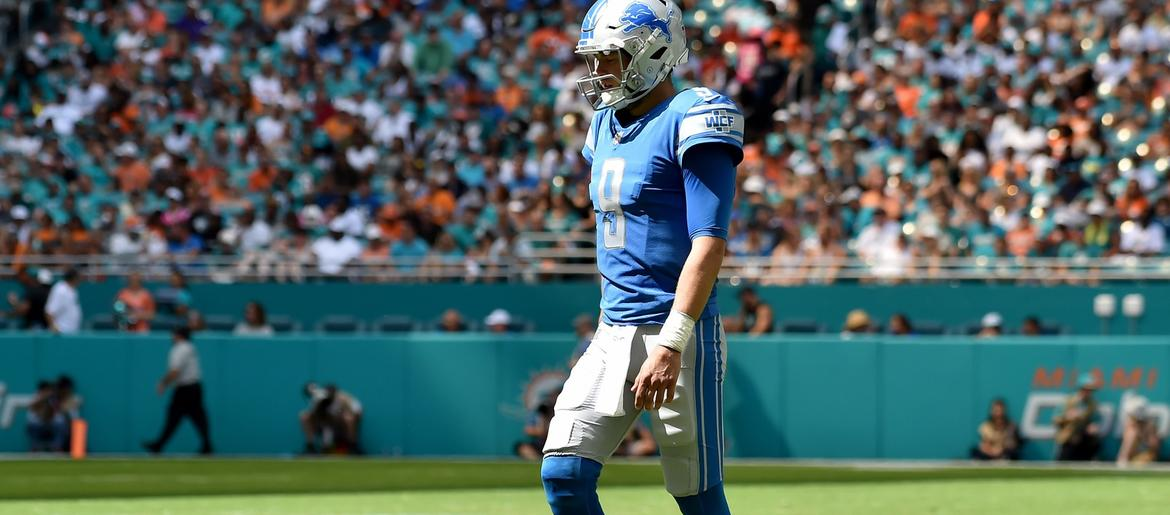 Were Stafford, Lions Snubbed In Madden Ratings? | 97 1 The Ticket