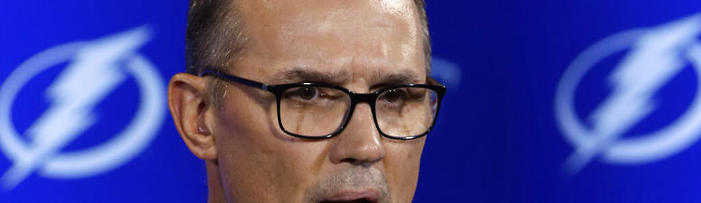 Mike Valenti: 'Yzerman Is Going To Be Everything ThatHarbaugh Was Supposed To Be'