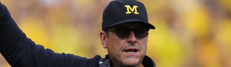Preseason Poll Picks Michigan To Win First Big Ten Title Since 2004