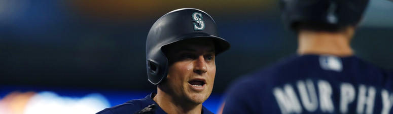 Seager, Murphy Combine For Five Homers In Mariners Win Over Tigers