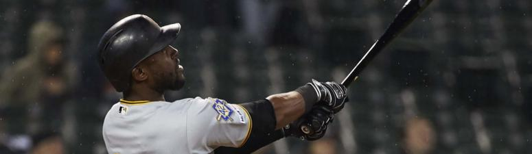 Marte's 10th-Inning Homer Lifts Pirates Over Tigers 5-3