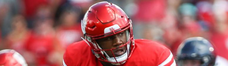 Barring Trade, Lions Could Take Ed Oliver In First Round Of Draft