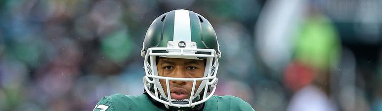 MSU DB Khari Willis Drafted By Colts In 4th Round