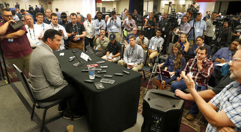 Ohio State, Other Big Ten East Powers Facing Uncertainty