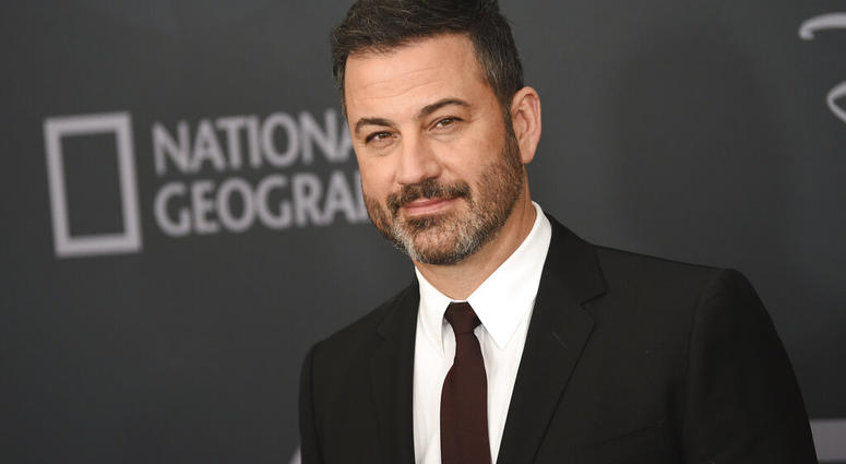 Jimmy Kimmel, FCC