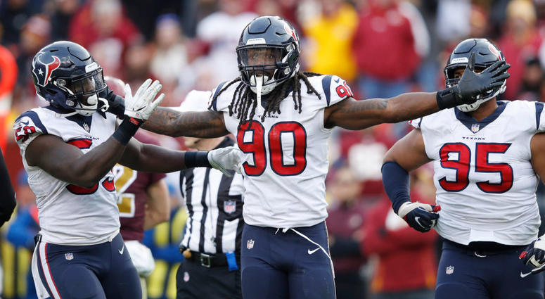 Houston Texans Shopping Jadaveon Clowney And Detroit Lions Should Avoid Him
