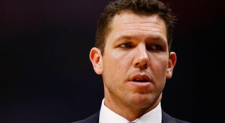 Luke Walton, Sacramento Kings, L.A. Lakers