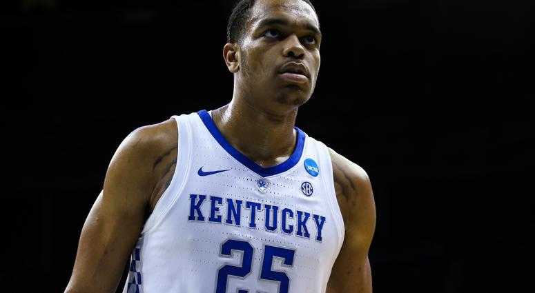 5 Players The Pistons Could Target With 15th Pick In NBA