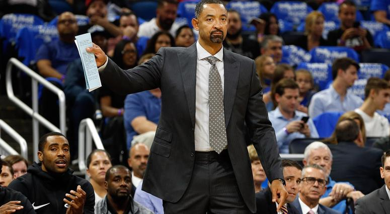 Michigan, Juwan Howard Reportedly Agree To Five-Year Deal