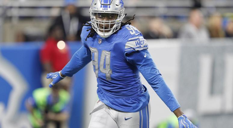best website 3d00e 6860d Report: Ansah To Sign Franchise Tag, Participate In ...