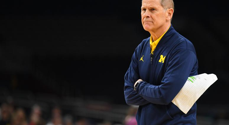 Michigan Basketball Releases Full 2018 19 Schedule 97 1