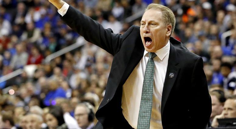 Michigan State Men's Basketball Announces Non-League Schedule For