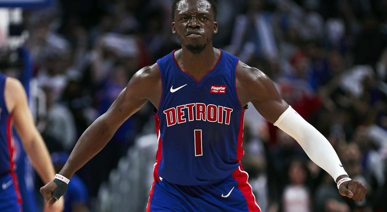 Stefanski: 'If We're Playing Well,' Jackson Unlikely To Be Traded In