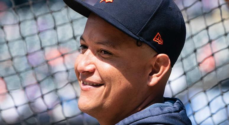 As He Waits For Better Tomorrow, Miguel Cabrera Trying To Enjoy Today