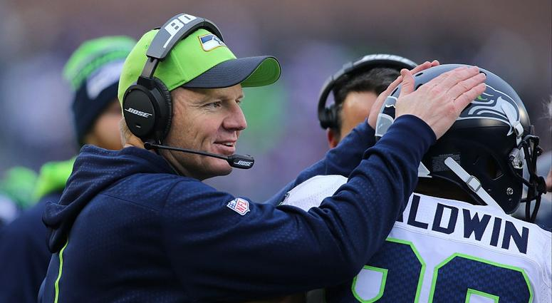 Darrell Bevell, despite initial reactions, might have been the perfect hire for the Detroit Lions