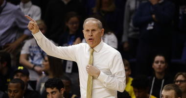 """Beilein Says He Didn't Want To Leave """"Too Late"""" From Michigan"""