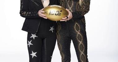 Joat Jett, Carrie Underwood, NFL