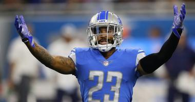 Mike Valenti, Darius Slay doesn't deserve contract extension