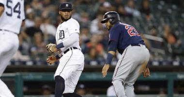 Twins Clinch AL Central With Win Over Tigers, Cleveland Loss