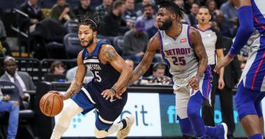 Pistons Officially Sign Derrick Rose