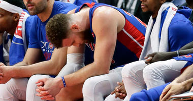 Caesars Sportsbook Releases Projected NBA Win Totals; Pistons Just Out Of Playoffs