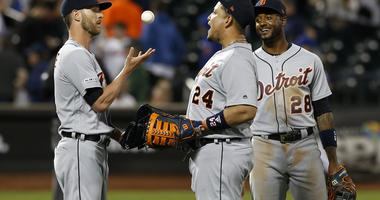 Who Should Represent Tigers At All-Star Game?