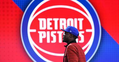 Sekou Doumbouya, NBA Summer League