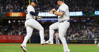 Gleyber Torres , New York Yankees