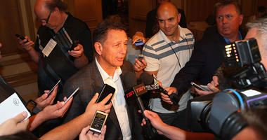 Edmonton Names Ken Holland As GM, President Of Hockey Ops