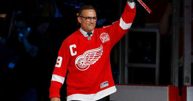 Is Yzerman Coming Back To Detroit? Red Wings Hold Press Conference Today