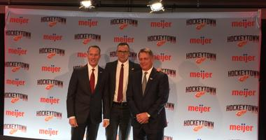 Five Takeaways From Yzerman's Return To Red Wings: Patience Necessary, But Future Is Bright