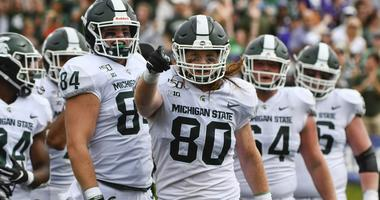 AP Top 25: MSU Moves Back In At No. 25, Michigan Falls To No. 20